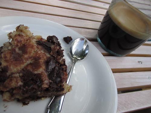Hugos kaffe och deli Biotopia