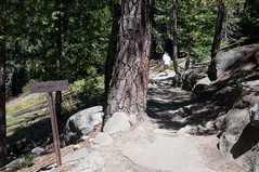 John Muir Trail Photo