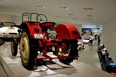 DSC_6015 (Thomas Ormston) Tags: new history car museum bright stuttgart visit exhibition historic porsche sportscar motorsport racingcar ferdinandporsche