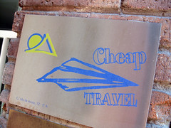 Cheap Travel (Mr.FoxTalbot) Tags: bad agosto translation mala 2010 traduccin spanglish a1000 img0530 spanishtoenglish mfoxtalbot