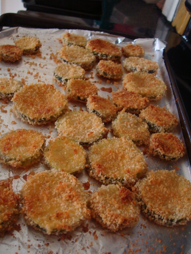 Baked Zucchini Chips1