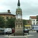 Stanhope Memorial, Market Place, Horncastle.