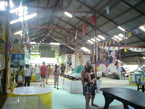 2010-07-26 泰國普吉島拜拜DSC01081