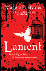 UK Edition of Lament