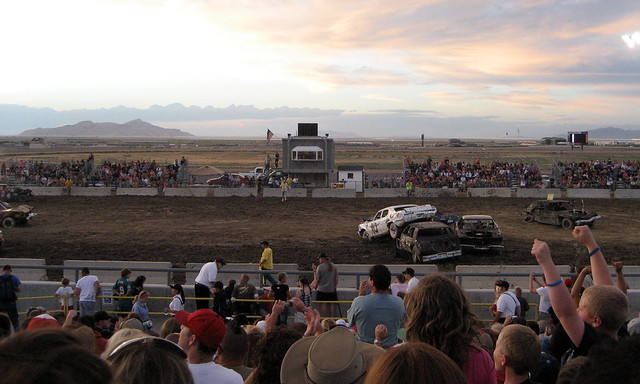 Demolition Derby 2010-08-07 052