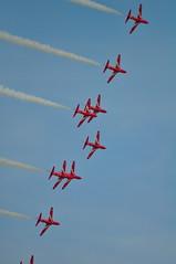 Rhyl Airshow