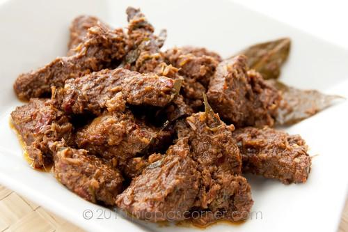 Beef Rendang Recipes — Dishmaps