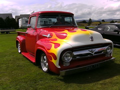 Ford Truck @ Blackford Phantoms (July 2010) (friskierisky) Tags: uk greatbritain men cars ford beautiful grass truck scotland video suspension unitedkingdom britain mini exhibition camaro vehicles motorbike fabulous lowrider chaps coches comingsoon thefuture motorshow sunnyday fordtruck brandnew blokes americancars fordcar customcar twotone motorvehicles comingattractions flickrphotos hydrolic timetravelling menandmachines uscars customisedcars shareyourworld july2010 fordcars americanphotos highdefinitionphotography veryfancy alltypesoftransport transportintheframe brandnewphotos picturesofthecar summer2010 safepics allsafepicswelcome scraptosupercar comingsoontofriskie aglimpseatthefuture lookingforwardintimewhatthefuturehasinstore downloadablephotos fancyautomobiles blackfordmotorshow blackfordphantoms uslimeys