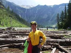 Louis at Avalanche Lake (joadc) Tags: