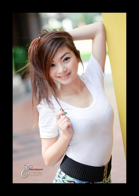 Sally Wong - 001