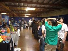 Vinyl Toy Network 2007 Urban Underground Show (DesignerCon) Tags: urban underground toy designer vinyl network con 2007 dcon vtn