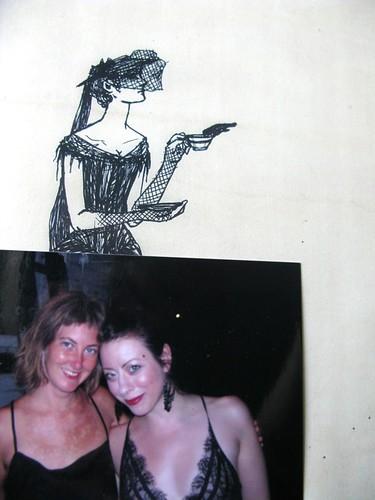 Libby + Angel