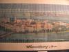 Wasserburg - il ritratto in carta moneta