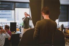 Baby picture (Trevor H) Tags: yashica flickrhq film:brand=kodak camera:make=yashica foursquare:venue=357935 camera:model=electro35gx film:name=400nc foursquare:venue=4b144582f964a5204aa023e3