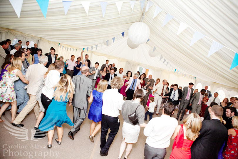 Gloucestershire Wedding Photographer barn dance 37