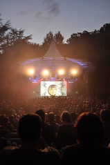 DJ Shadow @ OLT 20100809 ([sjugge]) Tags: music live gig be antwerpen djshadow deurne olt apen rivierenhof openluchttheaterrivierenhof lastfm:event=1555255