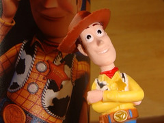 Toy Story 3 (Woody)