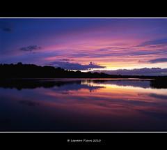 Magic Sunset