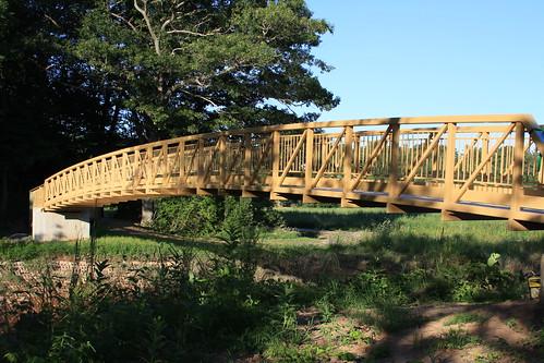 Miner Marsh Bridge