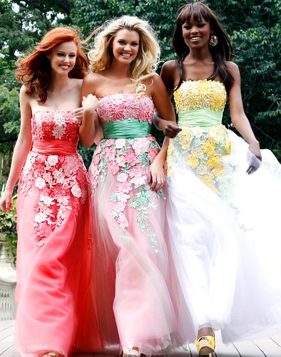 prom dresses