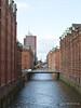 Brooksfleet Speicherstadt Hamburg P8030475