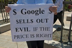 Google sells out if the price is right - Net N...