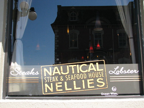 Victoria - Nautical Nellies