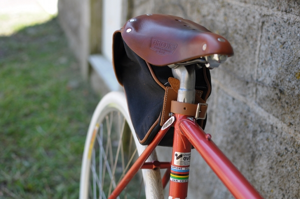The Skinny On Narrow Brooks Saddles