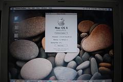 spoiler for OS (vanilla_vid) Tags: apple macintosh mac g4 nego mulus murah