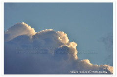 The Cloud and the Sun Light ({ahradwani.com} Hawee Ta3kees- ) Tags: uk trip travel blue light vacation sky cloud london europe ali hassan 70300mm essex 2010 ingatestone d90      nikond90 nikon70300mmvr  london2010 hawee haweeta3kees   ta3kees ahradwanicom ahradwani nikond90sampleimages