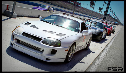 FSR California Speedway 1