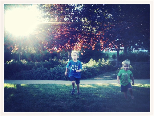 Picnics With Boys 2