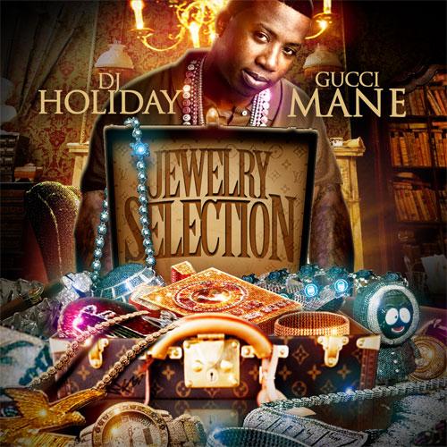 missinfo tv new mixtape gucci mane dj holiday jewelry selection