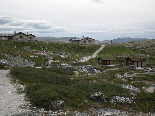 Peer Gynt-hytte