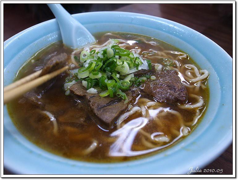 原記牛肉麵 (2)