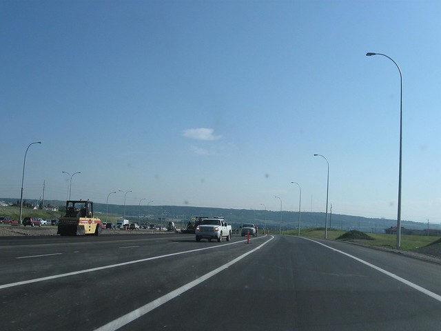 Calgary Stoney Trail [Ring Road] - Page 120 - SkyscraperPage