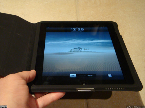 Apple iPad insert 03