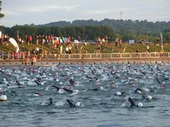 The Outlaw Triathlon 2010