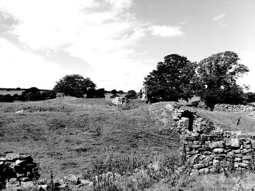 John O' Gaunt's Castle