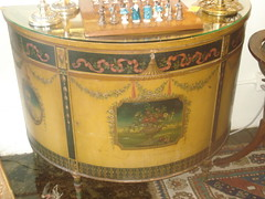 """Demi-Lune Commode • <a style=""""font-size:0.8em;"""" href=""""http://www.flickr.com/photos/51721355@N02/4902435396/"""" target=""""_blank"""">View on Flickr</a>"""