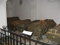 Kapuzinergruft Wien (wpt1967) Tags: vienna wien graveyard cemetary kaiser gruft kapuzinergruft habsburger wpt1967