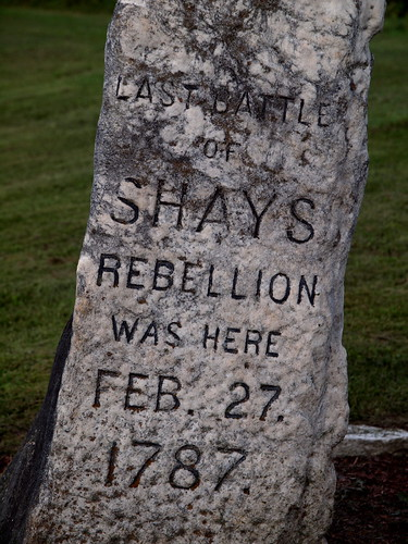 comparison between whiskey rebellion and shays rebellion Compare and contrast the whiskey rebellion and shays rebellion get the answers you need, now.