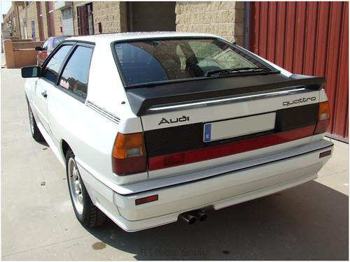 Detallado Audi Ur-Quattro 1982-084