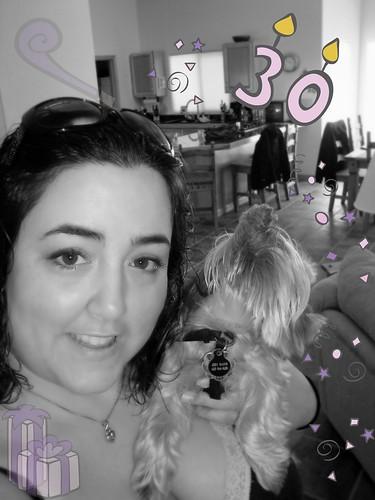 Me and Joey