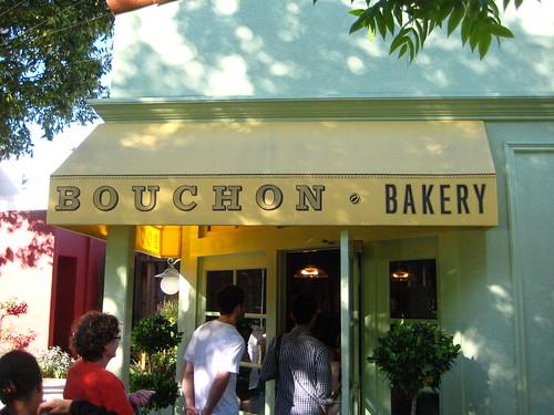 Bouchon Bakery Napa