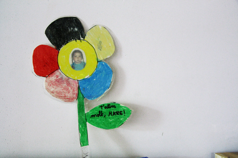 Rita's art