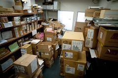 香港文件倉,香港廢品倉,香港臨時倉