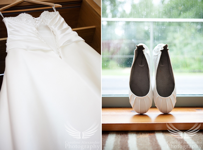 Wedding Photography dress shoes 1