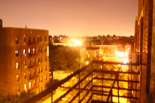 brooklyn night