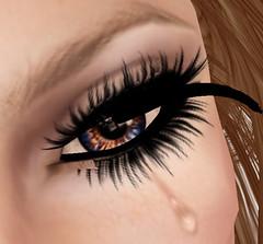 (FFX Hibiscus) Promo Skin Pack & *REDGRAVE* Eyelashes -19- Diva not free